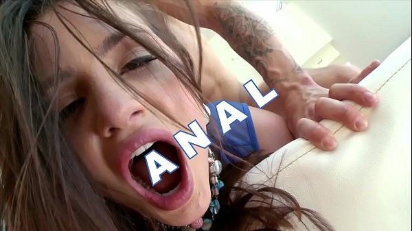 Melhor porno do mundo novinha gostosa dando o cu apertado