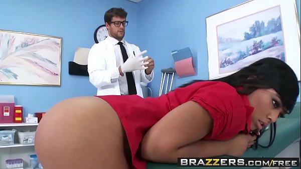 (Leilani Leeane, Ramon) – Doc Loosen Up My Throat – Brazzers