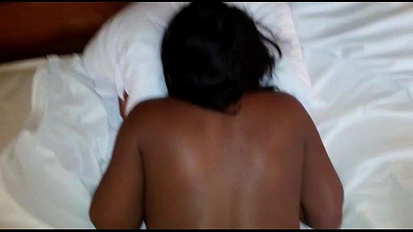Sexo con una chica dominicana